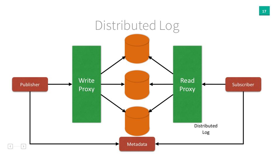 distributedlogs