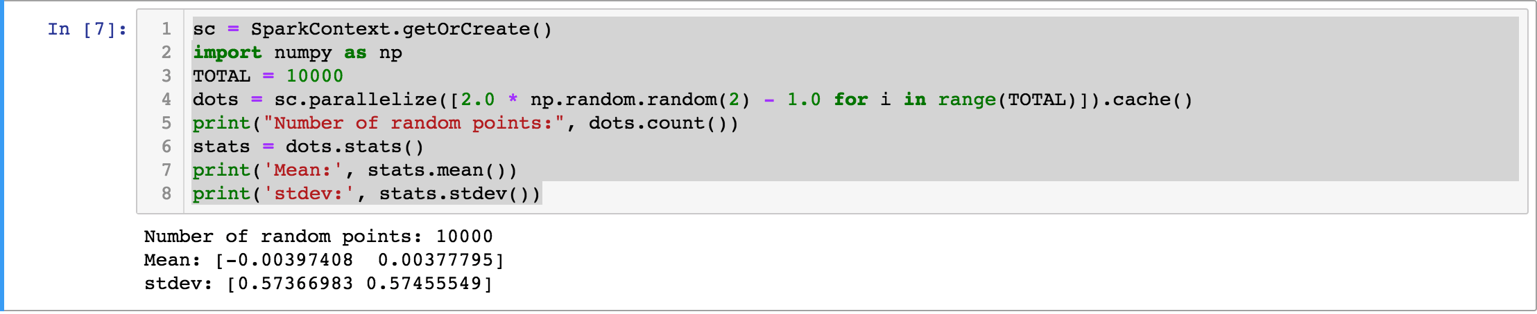 How to run PySpark 2 4 0 in Jupyter Notebook on Mac – TechnoFob